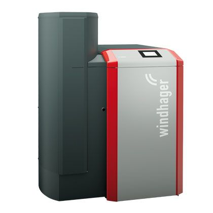 Windhager BioWIN 2 Touch