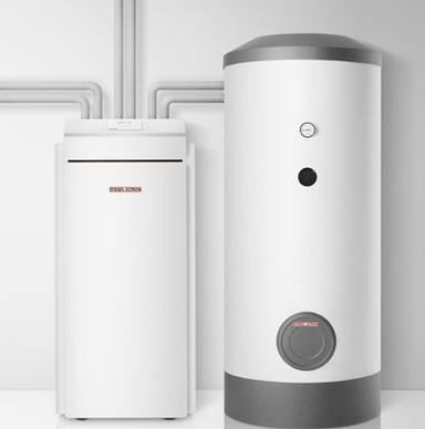 Stiebel Eltron Ground Source Heat Pump Range